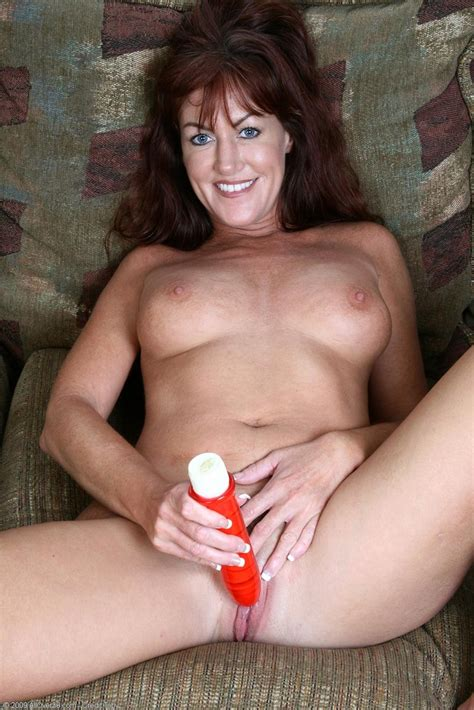 Red Head Fucks Step Dad