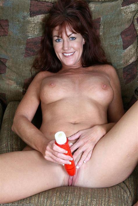 Red Head Lesbian Scissoring