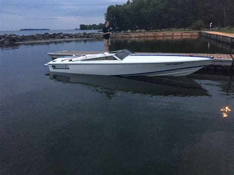 Donzi Boats On Ebay by Used Boats For Sale Ebay Autos Post