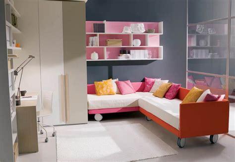 divanetti per bambini letti a soluzione ad angolo per la cameretta