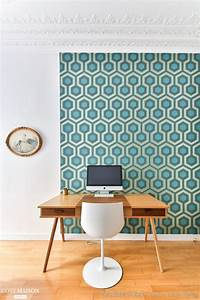 best 25 wallpaper cabinets ideas only on pinterest open With kitchen colors with white cabinets with papier peint carte du monde
