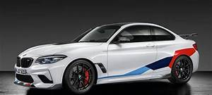 Bmw Performance Parts : the bmw m2 competition with bmw m performance parts ~ Jslefanu.com Haus und Dekorationen