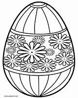 Easter Egg Coloring Pages Colouring Printable Sheets Eggs Drawing Template Colour Adults Designs Cool2bkids Happy Ender Dragon Sketch Clipartmag Clipart sketch template