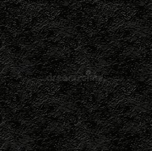 Seamless Texture Of Black Stucco Wall Stock Vector ...