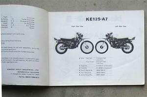 Wiring Diagram Kawasaki G3ss