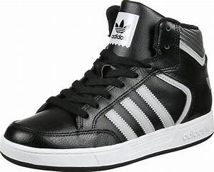 adidas Varial Mid shoes black