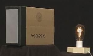 la chambre noire physique a main levee With fabriquer une chambre noire en carton