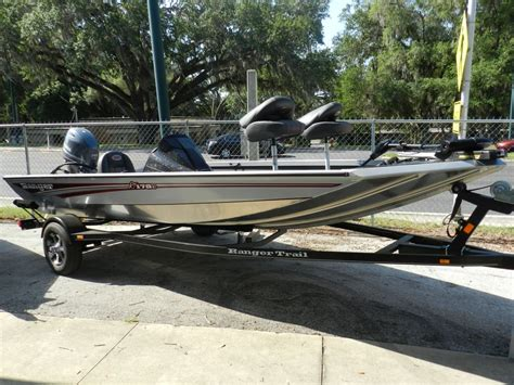Where Are Ranger Aluminum Boats Made by Aluminum Ranger Aluminum Boats