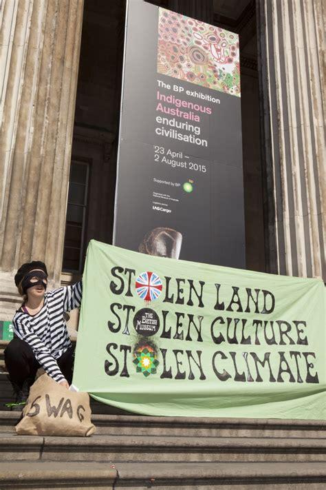 Stolen Land, Stolen Culture, Stolen Climate | Creative ...