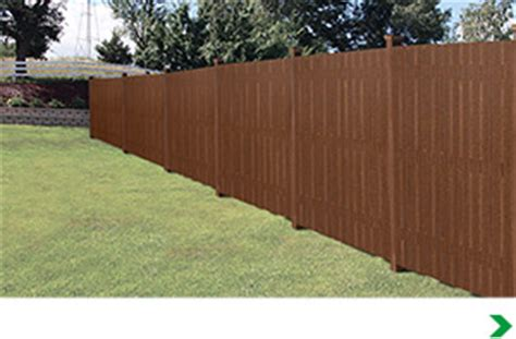 fencing buying guide at menards 174