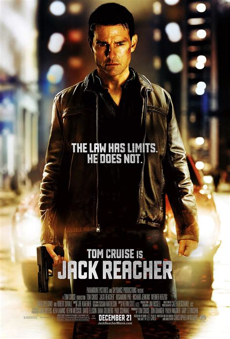cast of jack reacher series jack reacher