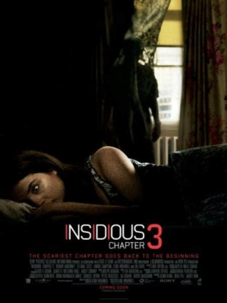 List full episode of Insidious Chapter 3 - Kissmovies