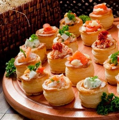 canape filling ideas 25 best ideas about buffet frio on brochetas