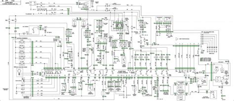 Holden Commodore Wiring Diagrams Mark Dewhurst