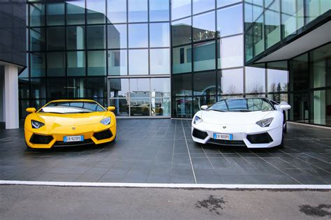 lamborghini factory lamborghini factory tour photos caradvice