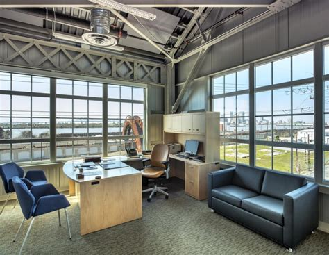 Service New Orleans by Turn Services Office Historic Restoration Construction La