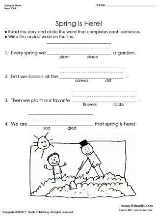 teach child   read  printable st grade