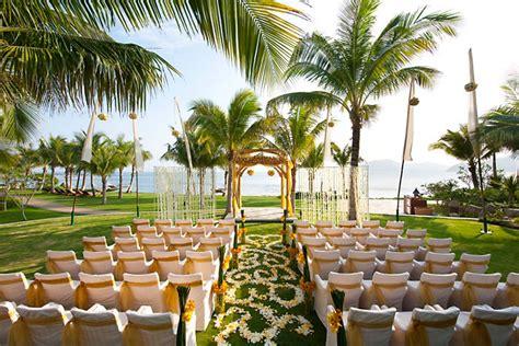 Most Popular Destination Wedding Locations