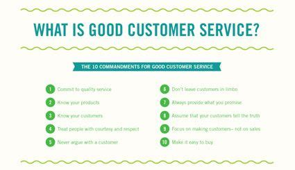 Definition Of Great Customer Service Skills by What Is Customer Service