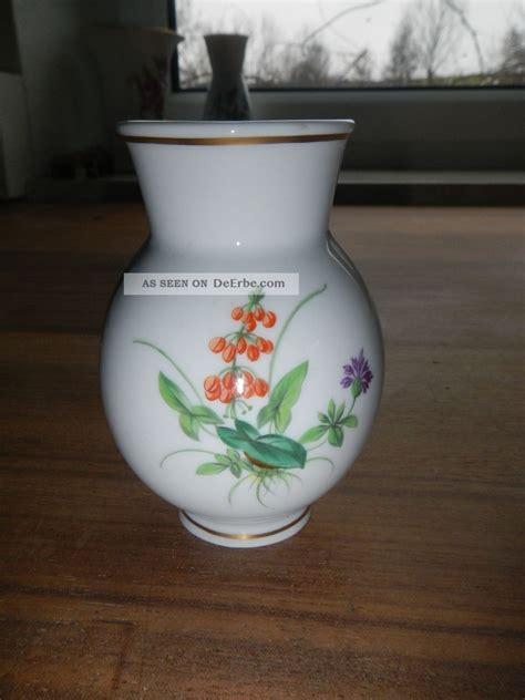 Porzellan Vasen by Meissener Porzellan Kleine Vase Ca 9 Cm Hoch 1 Wahl