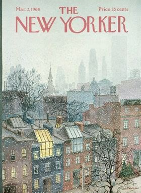 The New Yorker March 2, 1968 Issue | The New Yorker