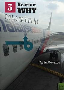 5 Reasons Why You Should Still Fly Malaysia Airlines