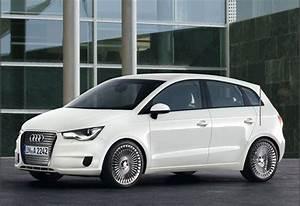 Audi 7 Places : monospace 7 places audi ~ Gottalentnigeria.com Avis de Voitures