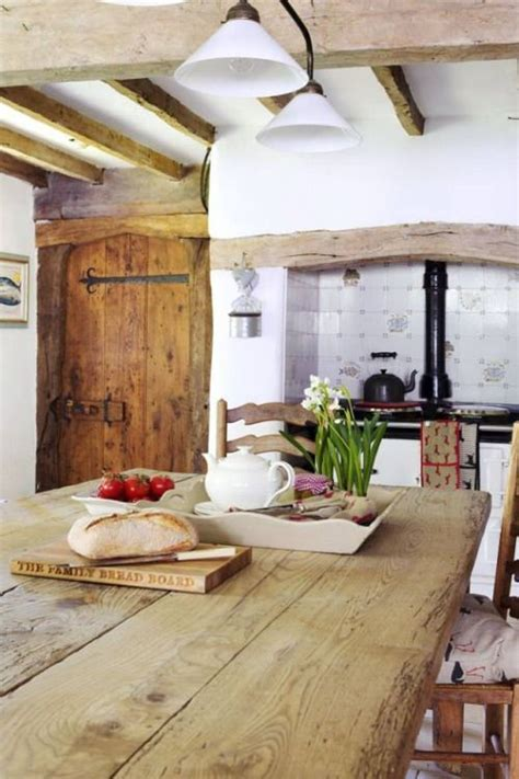 25  best ideas about English cottage interiors on