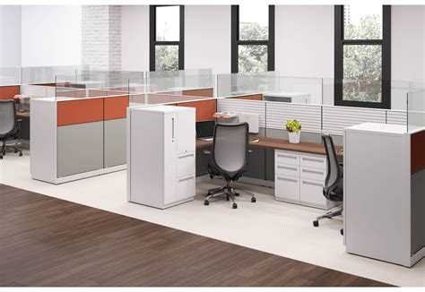 Commercial Office Furniture For Designing Workplace With
