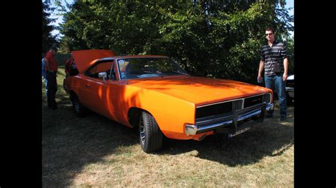 General Dodge Charger by Dodge Charger General