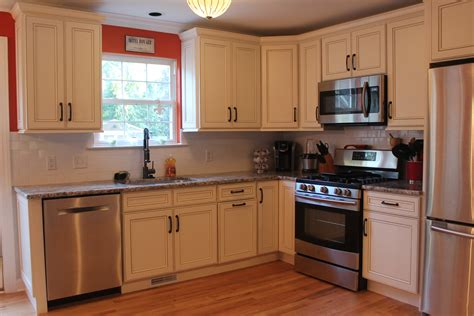 home depot kitchen cabinets prices ideas for painting kitchen cabinets pictures from hgtv