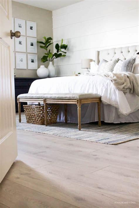 Pergo Flooring   Our Master Bedroom Floors   Hello Allison