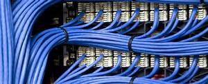 Structured Cabling  U0026 Networks