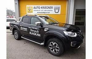 Renault Alaskan Zubehör : renault alaskan intens doppelkabine dci 190 ps aut 4wd ~ Kayakingforconservation.com Haus und Dekorationen
