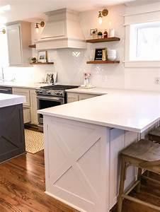 Kitchen, Renovation