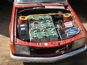 Kit Electrification Voiture : how to convert a gasoline powered car into an electric car eco office gals ~ Medecine-chirurgie-esthetiques.com Avis de Voitures
