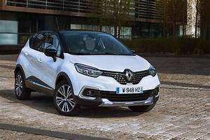 Renault Captur 2017 Prix : renault captur initiale paris toutes les photos ~ Gottalentnigeria.com Avis de Voitures