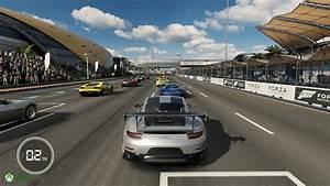 Forza Xbox One : how does forza 7 improve on xbox one x over base hardware ~ Kayakingforconservation.com Haus und Dekorationen