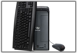 pc bureau packard bell vue d 39 ensemble