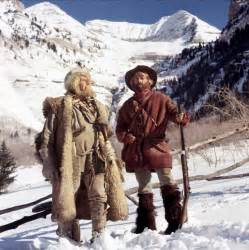 Jeremiah Johnson - Robert Redford - Will Geer Image 9 sur 11
