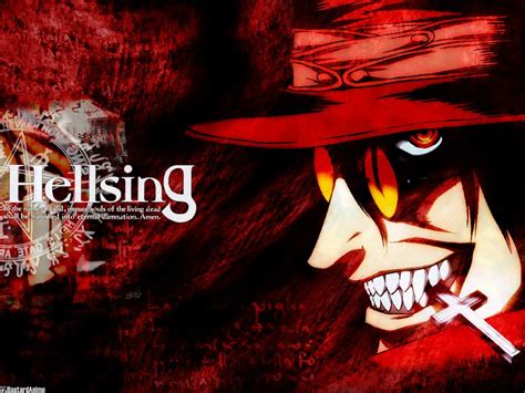 animecheck hellsing japanese is the new 5 anime series worth