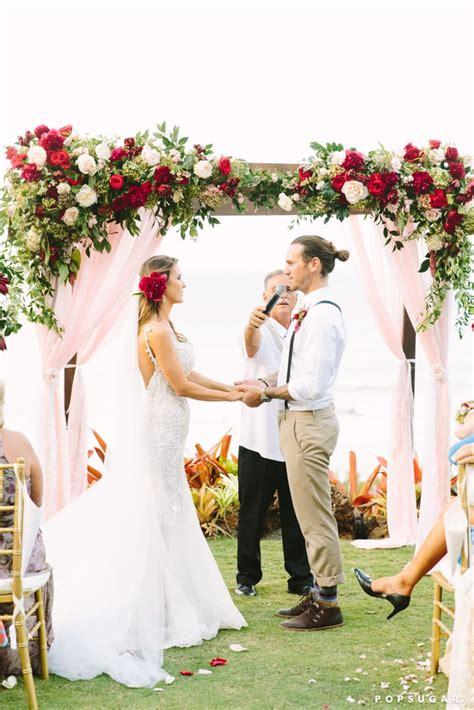 audrina patridge  corey bohan wedding pictures