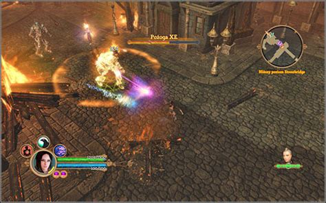 dungeon siege 3 tips mission majority act 3 dungeon siege iii