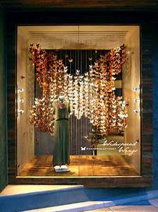 Anthropologie 'Monarch Earth Day' Window Display - Best