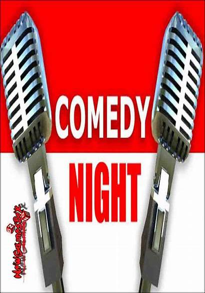Comedy Night Setup Pc Version