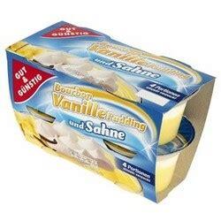 gut g 220 nstig bourbon vanille pudding und sahne 4311596442539 codecheck info