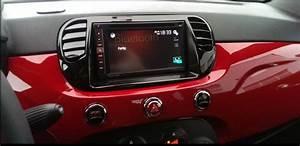 Fiat 500 Navi : abarth facelift uconnect einbau in das ltere modell ~ Kayakingforconservation.com Haus und Dekorationen