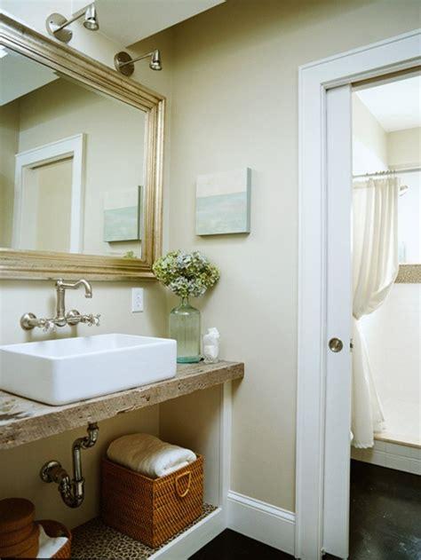 calm  relaxing beige bathroom design ideas digsdigs