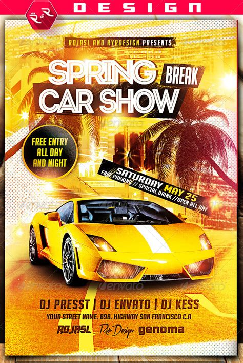 car show flyer template 19 flyer auto psds images car wash flyer template z sagas pictures and car show