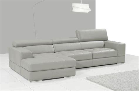 canapé cuir gris clair canape angle gris clair maison design wiblia com
